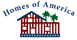Homes of America